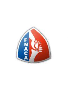 F.N.A.C.A.  Fédération Nationale des Anciens Combattants en Algérie, Maroc et Tunisie