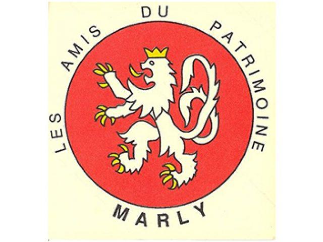 LES AMIS DU PATRIMOINE DE MARLY ET DU CANTON DE VERNY