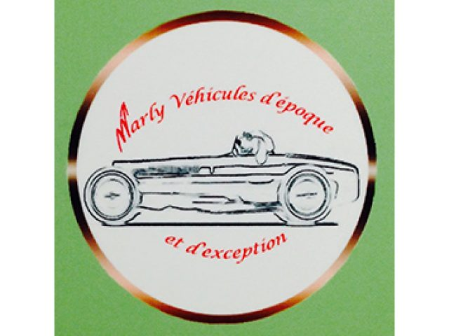 MARLY VEHICULES D'EXCEPTION