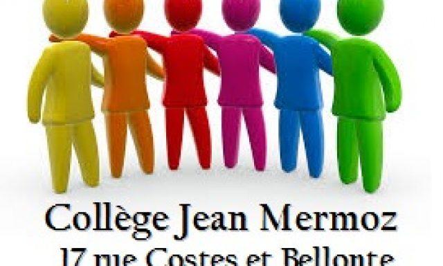 Association des parents d'élèves du collège Mermoz